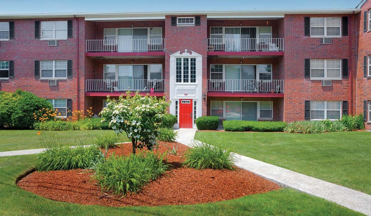 Georgetown Apartments - Located in Framingham, MA