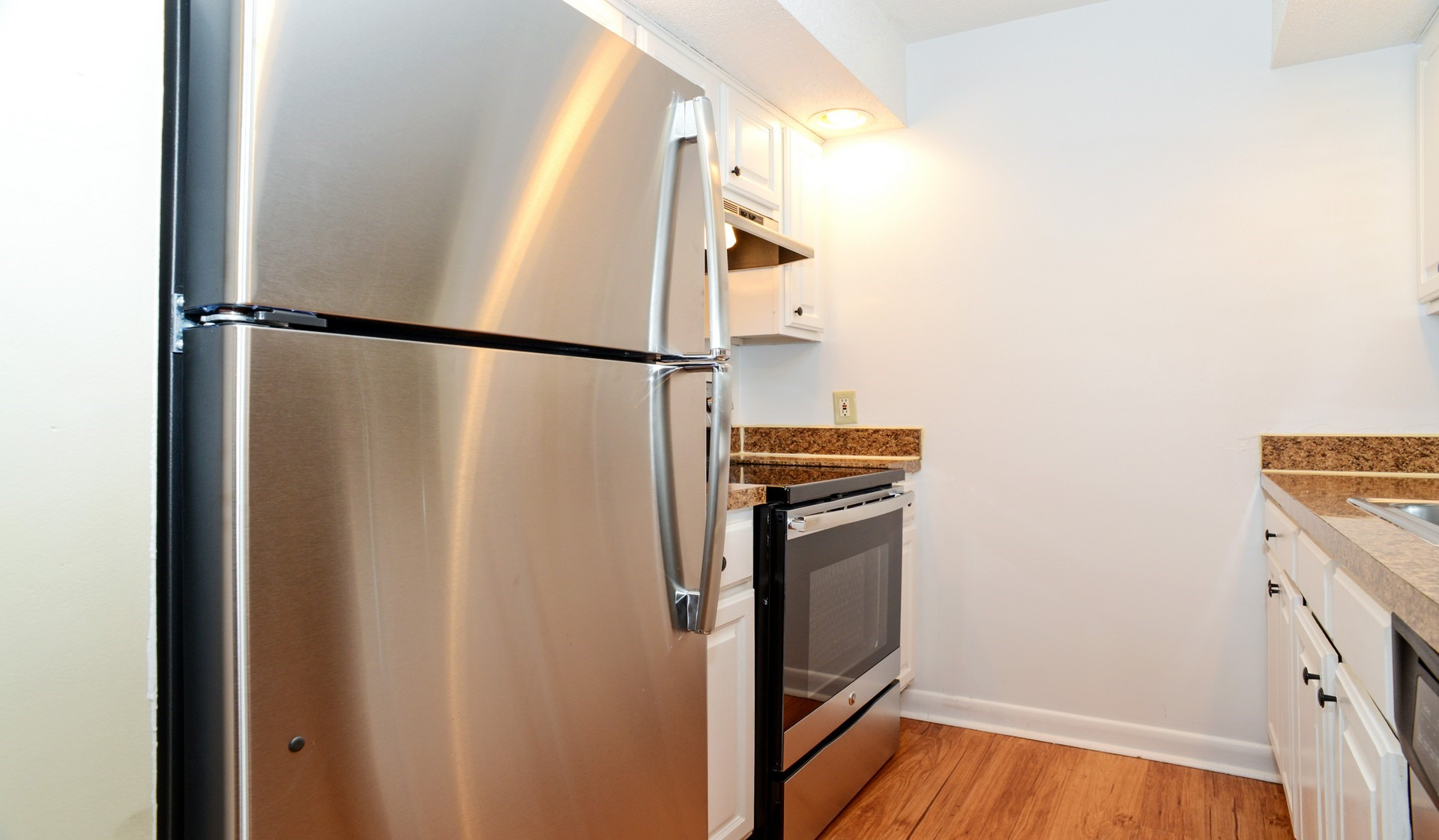 Georgetown Apartment Homes - Smoke-free